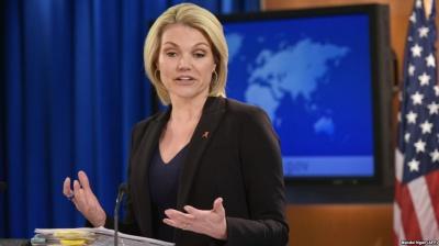 """США нададуть Україні оборонне озброєння, можливо, й """"Джавеліни"""""""