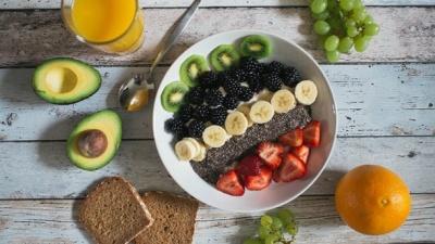 Три факти про фрукти, які варто знати