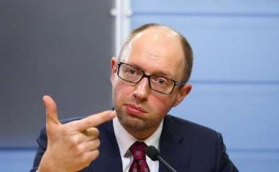 Інтерпол визнав необгрунтованим розшуковий циркуляр росіян щодо Яценюка