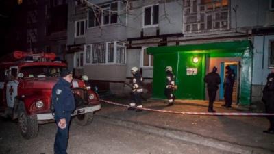 У багатоповерхівці у Дніпрі прогримів вибух: поранена поліцейська