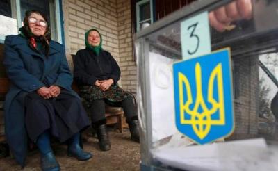 В Україні відбуваються вибори у 51 об'єднаній територіальній громаді