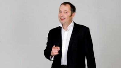 Помер радіоведучий Люкс ФМ Олег Мосесов