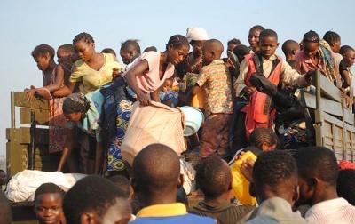 У наступному році ЄС планує розселити 10 тисяч лівійських мігрантів