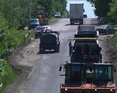 Держагентство автодоріг передало в управління Чернівецькій ОДА дороги місцевого значення