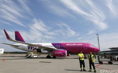 У Wizz Air повідомили, що у травні запустять рейс Львів-Лондон