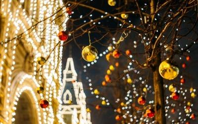 Синоптик розповіла, чи буде сніг на Новий рік