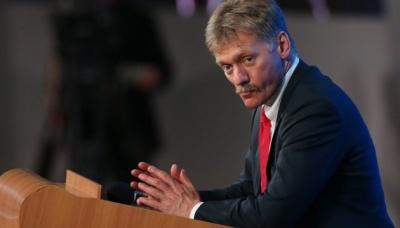 У Кремлі відмовилися коментувати деталі обміну полоненими на Донбасі