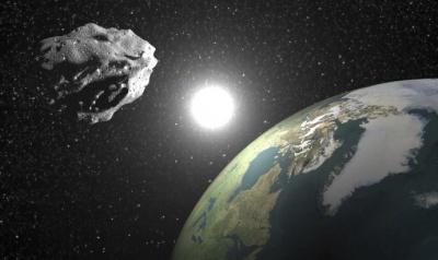 NASA отримало фото астероїда, що наближається до Землі
