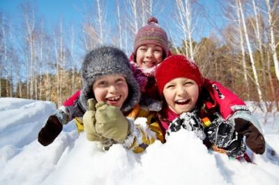 Буковинські школярі у деяких школах вже на зимових канікулах