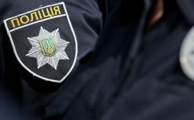 Вибухівки у двох торбах не знайшли: у Чернівцях поліція перевірила інформацію про підозрілі пакети