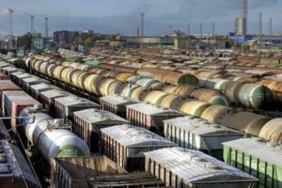 """""""Укрзалізниця"""" буде сама встановлювати тарифи на вантажні вагони"""