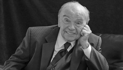 На 93-му році життя помер композитор Володимир Шаїнський