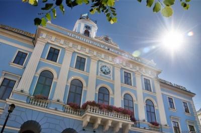 У Чернівцях презентували проект «Розумне місто»