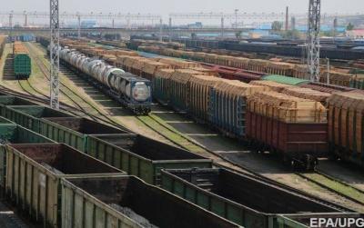 Укрзалізниця поставила рекорд в обсягах вагонобудування