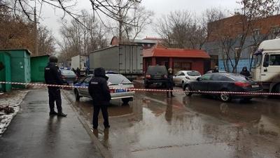 У Москві екс-директор кондитерської фабрики відкрив стрілянину та взяв заручників