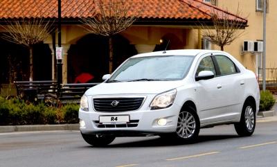 """Названо найкращий автомобіль року в Україні за співвідношенням """"ціна-якість"""""""