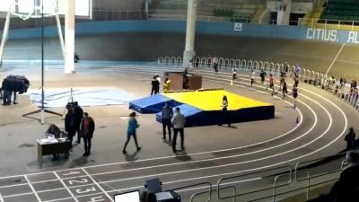 Буковинські легкоатлети привезли медалі з «Фестивалю бігу»
