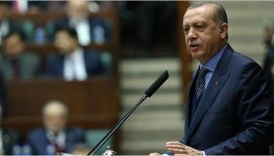 Ердоган назвав Асада терористом