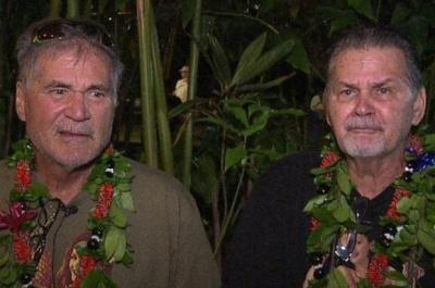У США двоє чоловіків дружили 60 років, а потім дізналися, що вони брати