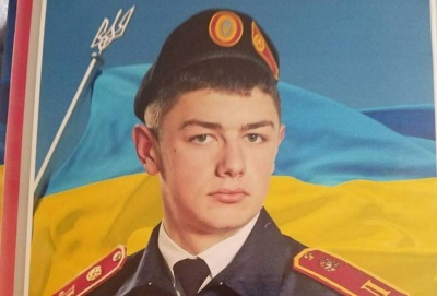 Буковинець, якого звільнили з полону бойовиків, знаходиться у госпіталі в Києві