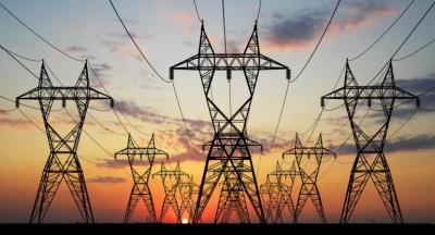 НКРЕКП: Оптова ціна на електроенергію зростатиме у два етапи