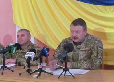 Жодної мобілізації не планується, - військовий комісар Буковини