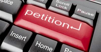 Голосування проти електронної петиції не передбачено законодавством, - Чернівецька міськрада