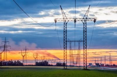 Виробництво електроенергії в Україні зросло