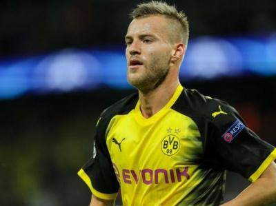 Українець потрапив до списку найдорожчих футболістів Бундесліги