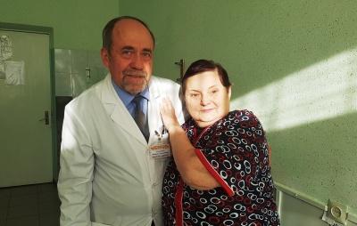 Диво-метод рятує при інсульті - у Чернівцях працює нова терапія