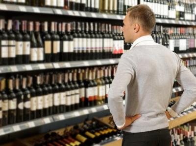 На святкових столах офіційні алкогольні напої замінять підпільними