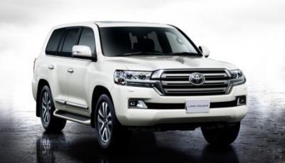 Нардеп купив авто за 2,4 мільйона