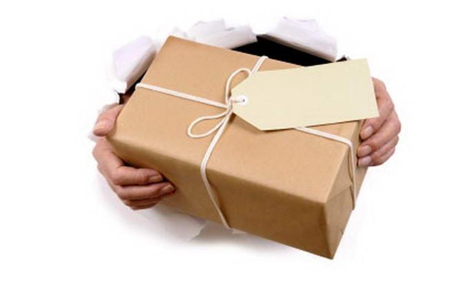 Президент підписав закон про посилки