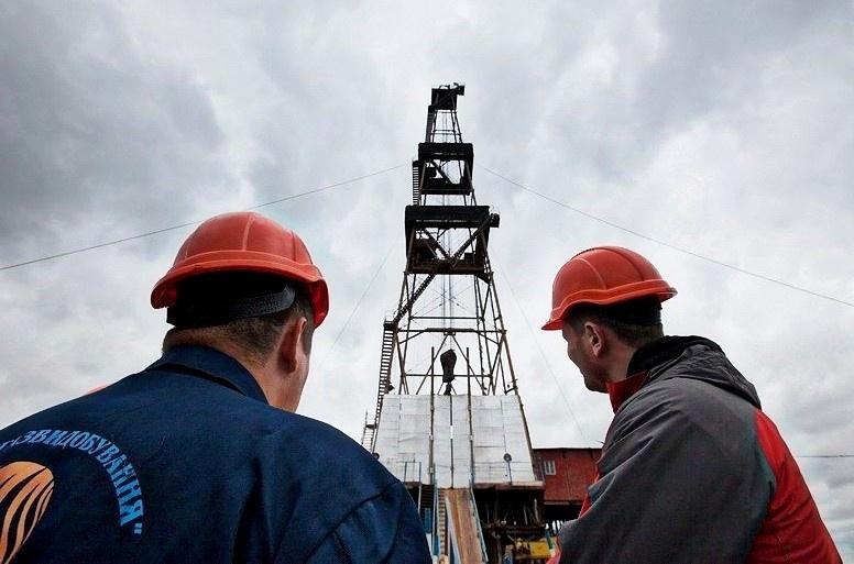 «Укргазвидобування» планує відновити розробку родовищ назаході України