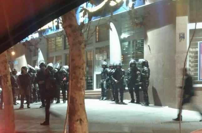 Протести в Ірані: 25 загиблих, більше тисячі поранених, ще465— за ґратами