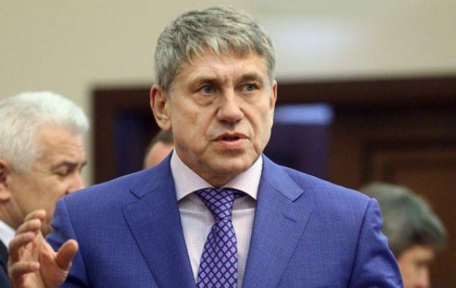 Фінансовий план «Нафтогазу» непередбачає можливості закупівлі російського газу