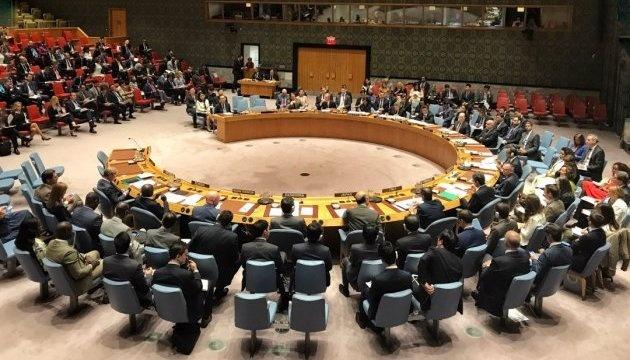 Франція вимагає терміново скликати Радбез ООН через ситуацію вСирії
