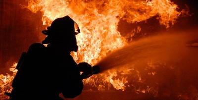 У перший день року у вогні загинули 16 українців