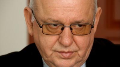 Багаторічний керівник тролейбусного управління Чернівців пішов на пенсію