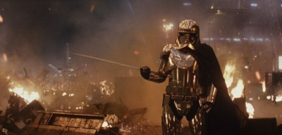 """Нова частина """"Зоряних війн"""" зібрала вже понад мільярд доларів"""