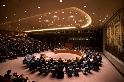 Сполучені Штати скликають екстрене засідання Радбезу ООН