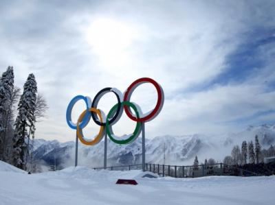 Укладено угоду про телетрансляцію в Україні зимової Олімпіади-2018