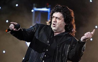 Зараз цінують лише тупих, безголосих і безграмотних, - співак Іво Бобул