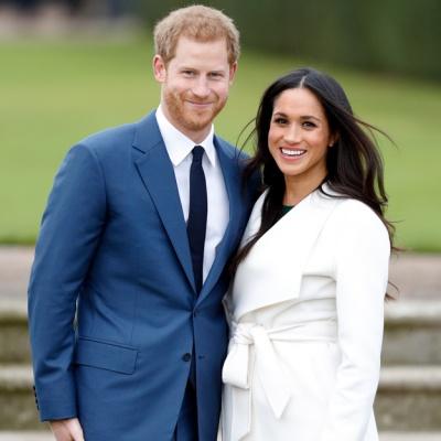 В Британии планируют заработать на свадьбе принца Гарри около 500 млн фунтов