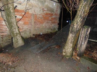 На Буковині поліція затримала двох зловмисників, що обікрали будинок