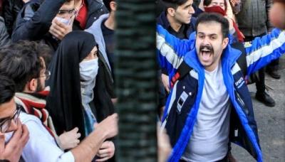 В Ірані заявили про припинення антиурядових акцій