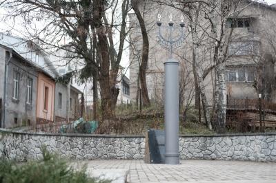 У Чернівцях оголосили підприємця, що відремонтує сквер для встановлення пам'ятника жертвам голодомору