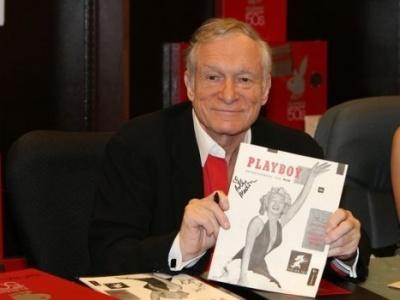 Легендарний журнал Playboy може зникнути