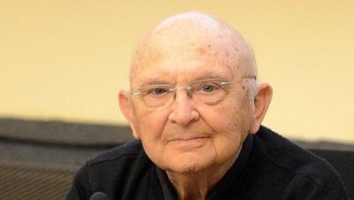 В Ізраїлі помер відомий письменник Аарон Аппельфельд, який народився у Чернівцях