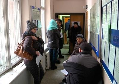 Понад 5 000 підприємців у Чернівцях згорнули свою діяльність у 2017 році